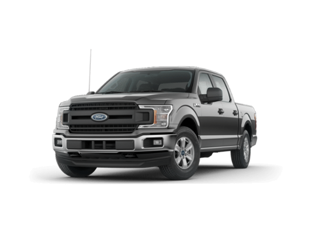 New 2018 Ford F-150 XL Truck for sale in Wooster, OH